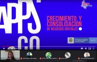 El apoyo de la UPC a convocatoria del programa Nacional Crecimiento y Consolidación de Negocios Digitales APPS.CO