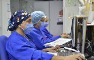 Capacidad instalada en la red pública y privada es del 66 %, según Secretaría de Salud de Valledupar