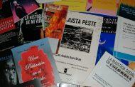 """Estas son las obras ganadoras del Concurso Pedagógico """"Mi Primer Libro"""", en la UPC"""