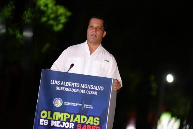 """En el Cesar regresa la estrategia educativa """"Olimpiadas, Es Mejor Saber"""""""