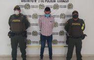 Hombre capturado con marihuana tiene orden de detención por homicidio agravado