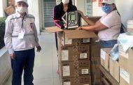 Hospital Nuestra Señora de los Remedios de Riohacha recibió cuatro ventiladores