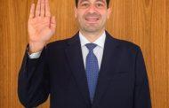 José Gnecco Zuleta, elegido presidente de la Comisión III del Senado de la República