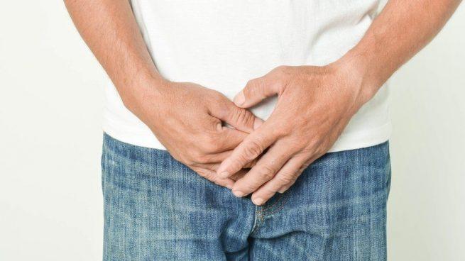 Atención varones: ¿tienen problemas para orinar?