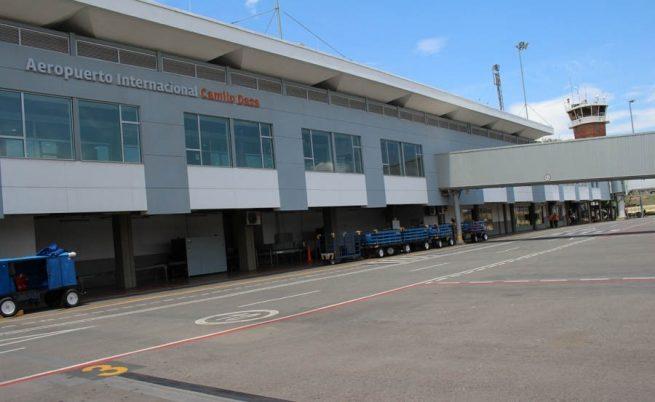 Gobierno Nacional verificará protocolos de bioseguridad en varios aeropuertos del país