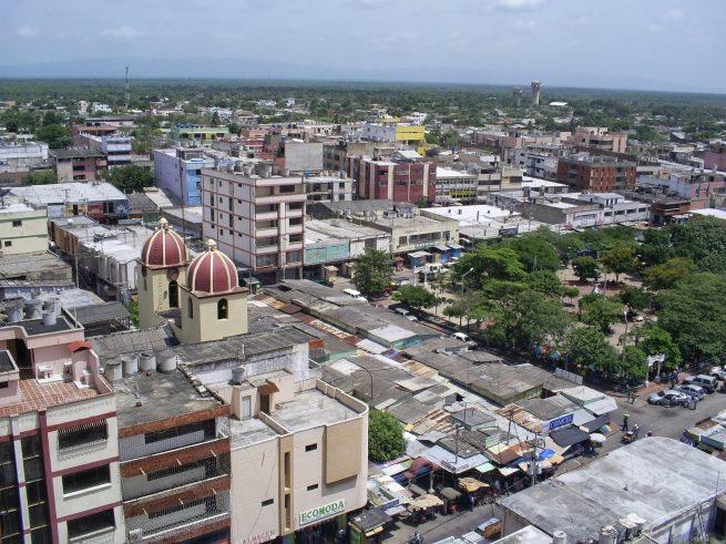 Con proyectos de energía eólica, Gobierno busca generar empleo y desarrollo en La Guajira