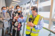 Prueba de apertura de vuelos se hará en ciudades de baja afectación