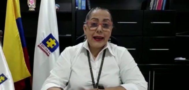 Fiscalía devela presunta red de corrupción judicial en el departamento del Cesar