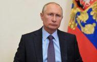Putin anuncia que Rusia ha aprobado la primera vacuna para el Covid-19