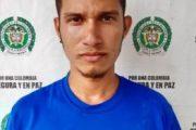 Condenado a 43 años de prisión responsable del feminicidio y violación de una niña de 12 años en Chiriguaná (Cesar)