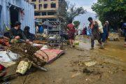 Inundaciones repentinas dejan más de 70 muertos en Afganistán