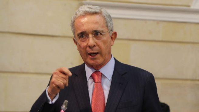 Medida de aseguramiento en contra del expresidente Uribe