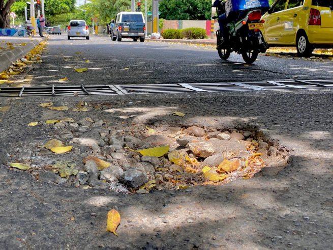 Abierta licitación para mejorar las vías urbanas en Valledupar