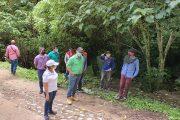 Denuncia por tala de árboles en zona rural de La Jagua de Ibirico fue atendida por Corpocesar