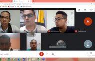 Con autoridades de Agustín Codazzi, Electricaribe realizó mesa de trabajo virtual