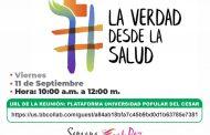Semana por la Paz en el Cesar con diversas actividades