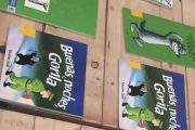 Salas de Lectura y Colecciones Especializadas para la Primera Infancia