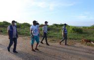 Corpoguajira emite lineamientos para limpieza de playas y delta del río Ranchería en Riohacha