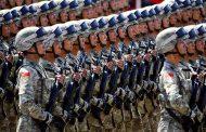 China vuelve a desarrollar ejercicios militares simultáneos en cuatro mares