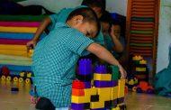 Expertos se reunirán para poner en marcha estrategia de crianza amorosa+juego