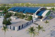 Con miras a los Juegos Bolivarianos, Gobierno Nacional construirá complejo deportivo en la UPC