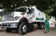 Para mejorar la frecuencia del servicio, El Copey ya cuenta con camión compactador