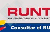 Mintransporte actualiza tarifas de los servicios del RUNT