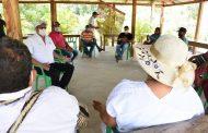 Acueducto del corregimiento de La Mina tendrá asistencia técnica de Emdupar