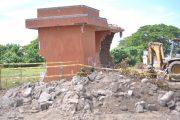 Nuevo Parque Cementerio en El Copey, se convierte en realidad