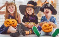 Sociedad de Pediatría recomienda celebrar el Halloween en casa