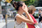 Septiembre ha sido el más caluroso registrado a nivel mundial