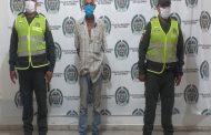 Capturado hombre de 69 años sindicado de acto sexual contra menor de edad