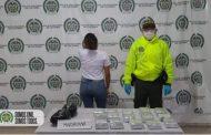 Casa por cárcel para mujer que fue encontrada con marihuana en el barrio La Nevada