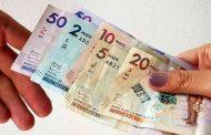 Sindicatos y centrales obreras proponen $ 1 millón de salario mínimo para el próximo año