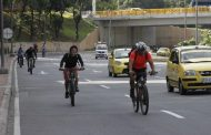Las acciones para proteger a los ciclistas en las vías del país