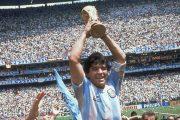 Tres días de duelo en Argentina por la muerte de Maradona