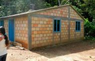 Déficit de vivienda rural en La Guajira es del 97, 8 %