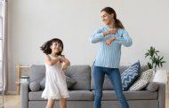 Diálogo, juego y respeto bases para una crianza amorosa