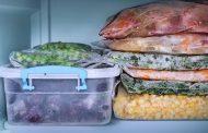 ¿Se pueden volver a congelar los alimentos?