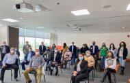 Supersalud se reunió con interventores de 13 hospitales para fortalecer la gestión
