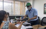 Icbf en Cesar premia ganadores del concurso 'Haciendo de casa el lugar más seguro'
