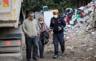 Los muertos por el terremoto en el Egeo suben a 115, mientras sigue la búsqueda en ciudad turca de Izmir