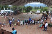 En Nuevo Espinal (La Guajira), Protocolizado el primer plan de reparación colectiva indígena