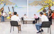 Arroceros y Corpocesar establecieron acuerdos para trabajar en pro de los recursos naturales