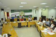 Hay nueva mesa directiva en la Asamblea Departamental del Cesar