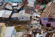 Los fondos para los desastres climáticos le fallan a los más vulnerables
