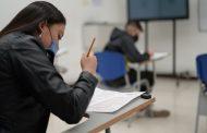Finalizó segunda jornada de las pruebas Saber 11 Calendario A y Validación del Bachillerato Académico