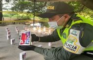 Incautados más de 320 mil celulares en puesto de control