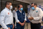 Defensoría del Pueblo busca solución para levantar huelga en El Cerrejón