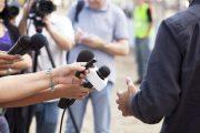 Año 2020 cierra con cifra récord de periodistas encarcelados: informe